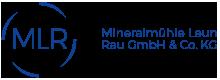 Mineralmühle Leun, Rau GmbH & Co. KG Logo